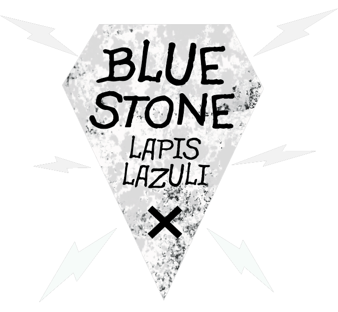 Blue Stone Lapis Lazuli